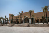 Palace in Diriyah — Stock Photo
