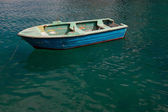 Traditionele maltese boot — Stockfoto