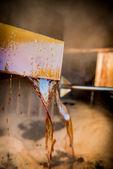 Modena balsamic vinegar — Stock Photo