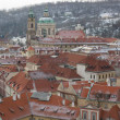 City of Prague in the fall. — Stock Photo #26531613