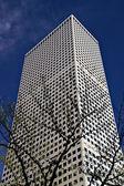 Republic Plaza Building Denver Colorado — Stock Photo