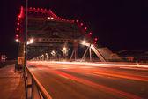 Příběh most — Stock fotografie