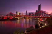 Story Bridge — Stockfoto
