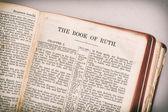 La bibbia — Foto Stock