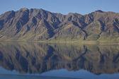Mountain Lake — ストック写真