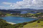 Bay of Islands — Stock Photo