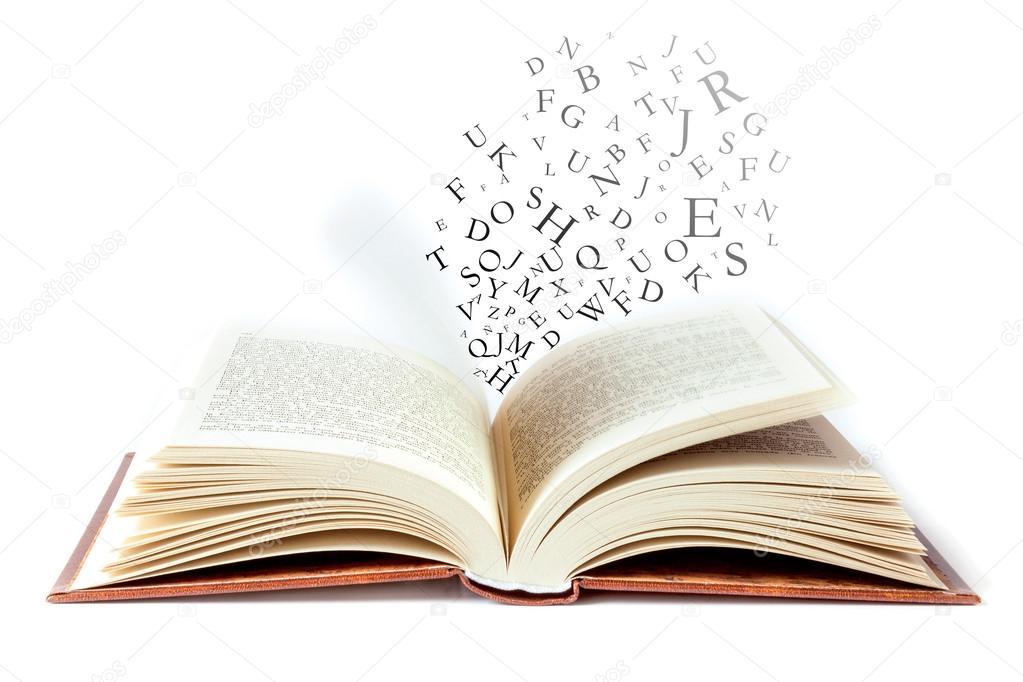 Resultado de imagem para livro aberto