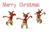 Soby vánoční — Stock fotografie