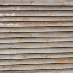 Old wood fence background — Stock Photo #45731881