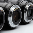 Lenses — Foto de Stock
