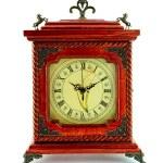 Clock — Stock Photo #19590071