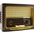 Vintage radio — Stock Photo #21263497