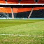 Football stadium — Stock Photo #23767285