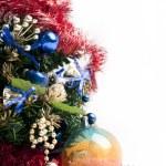 Christmas decoration. — Stock Photo #18217699