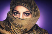 Princess of Persia. — Stock Photo