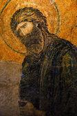 Mosaic Hagia Sophia — Stock Photo