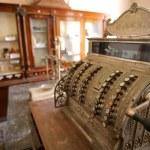 Vintage cash register — Stock Photo #18181707