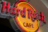 Hard rock café — Photo