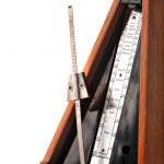 Vintage metronome — Stock Photo #18340181