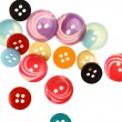 Lots of buttons — Lizenzfreies Foto