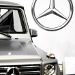 Foto de Stock  : Mercedes car