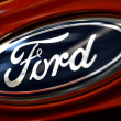 Ford Automobile — Stock Photo