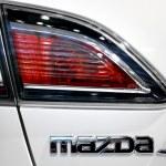Постер, плакат: Mazda 3 logo