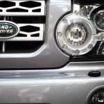 ������, ������: Land Rover logo