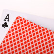 Постер, плакат: Ace of clubs