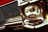 Vintage Cadillac — Stock Photo