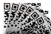 QR Codes — Stock Photo