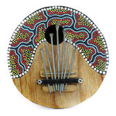 Kalimba — Stock Photo