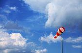 Wind vane — Stock Photo