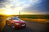BMW M3 — Stok fotoğraf
