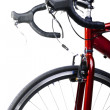 Race bicycle — Stock Photo