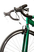 Race bicycle — Stock Photo