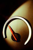 Calibre de vazio — Foto Stock
