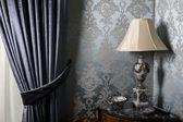 Lâmpada velha — Foto Stock