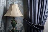 古いランプ — ストック写真