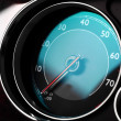 Tachometer detail — Stock Photo #39647885