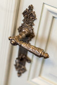 Door handle — Stockfoto