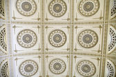 Ceiling decorations — Stock Photo