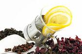 Heure du thé — Photo
