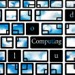 Cloud Computing — Stock Photo #22176349