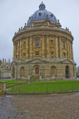 Radcliffe Camera — Stock Photo