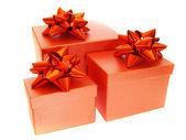 Valentinesday gåvor — Stockfoto
