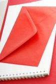 Envelopes — Stock Photo