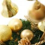Christmas ornament — Stock Photo #19529365