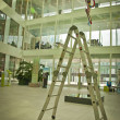 Foto de Stock  : Ladder in set