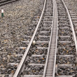 Rack railway track — Stock Photo #22827048